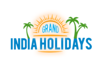 Logo Grand India Holidays