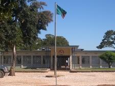 Lundazi Council Building