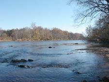 Mwenezi River Bisects The District