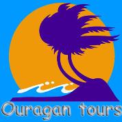 Ouragan Logo