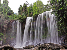Phnom Kulen National Park 01 800x600