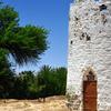 Powder Tower In Otjimbingwe