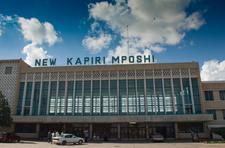 Tazara Station