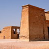 The Temple Of Dakka In Nubia