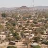 View Of Mochudi