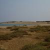 A Red Sea Beach At Wadi El Gamal