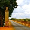 Bridge Over Rio Lurio, Cabo Delgado