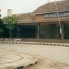 Catumbela Railway Station