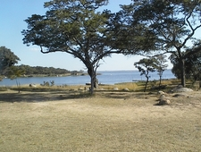 North Bank Of Lake Chivero