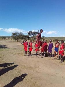 Masai Pple