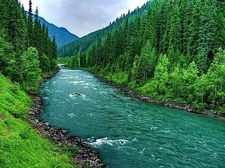 Memorable Kashmir Tour 500x500