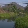 Mtshabezi River At Gwanda
