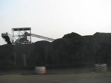 Moatize Coal Mine, Tete Province