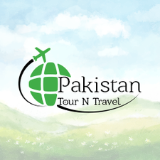 Pakistan Tour Travel Logo