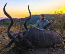 Plains Game Hunting Safari South Africa