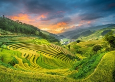Sapa Valley View Sapa Vietnam Tours