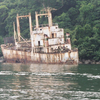 Shipwreck On The West Shore