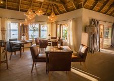 Tongabezi Lodge Dining Room Left Wing 4 Crop500x357