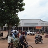 Commercial Center Of Mbandaka