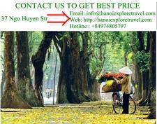Hanoi Explore Travel Agency
