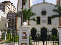 Cathedral of the Holy Saviour