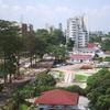 Skyline Of Gombe