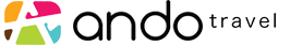 Logo Ando Travel