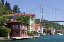Bosphorus Cruise Big2