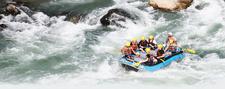 Rafting Nepal 2
