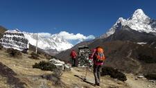 Trekkingin Nepal