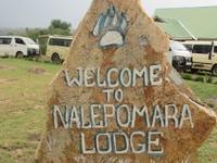 Nalepomara Lodge