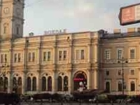 Tour A Peterhof Y Pushkin