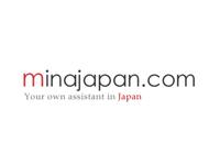 Minajapan Logo