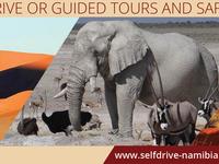 Namibia & South Africa Self Drive Tours & Safaris CC