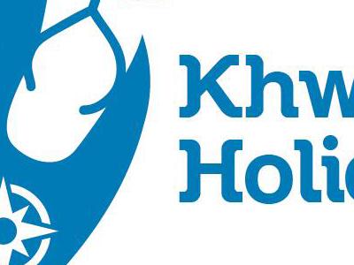 Khwab Holiday Logo