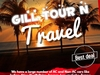 Gill Tour N Travel Flyer