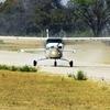 Botswana Okavango Delta Light Aircraft Wanita