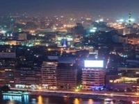 Cairo From Hur 2