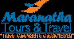 Logo For Maranatha