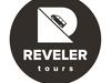 Reveler Tours Grey Reversed