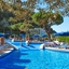 Hilton Sorrento Palace Outdoor Swimming Pool