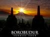 Iklan Borobudur Sunrise 01