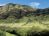 Makaha Valley Just The Mountain