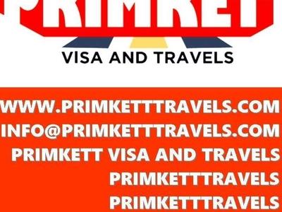 Primkett Travels