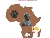 Afriqueen Logo