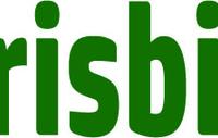 Turisbike Logo Lettring