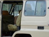 Safari Vehicle Safari Makers