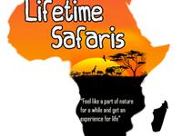 New Lifetime Safari Logo