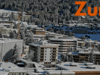 Airport Transfer From Zurich To Davos