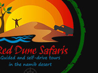 Red Dune Safaris Namibia